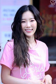 170805 Kim Taeyeon <3