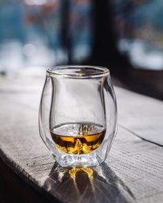 The Norlan whisky glass looks like a smart idea