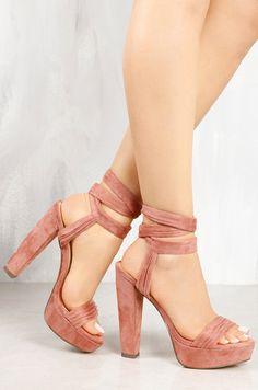 Lola Shoetique - Such A Flirt - Mauve , $35.99 (http://www.lolashoetique.com/such-a-flirt-mauve/)