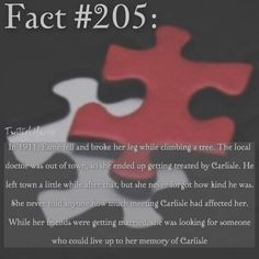"767 Synes godt om, 5 kommentarer – Twilight Facts (@twilightfactss) på Instagram: ""~ Esme and Carlisle technically met twice in two different towns. Once in 1911 in Columbus, Ohio…"""