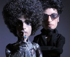 An Interview with Troy Gua: The Artist Formally Stifled by Prince @Troy Gua Le Petit Prince #Prince #TroyGua