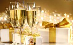 Champagne - Luxo Atemporal