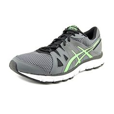 low priced 7e33a 1829d ASICS Mens Gel-Unifire TR Cross-Training Shoe, Charcoal Green Black, Size  12.0