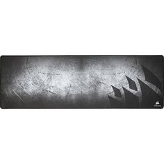 Corsair Gaming MM300 Anti-Fray Cloth Gaming Mouse Pad, Extended #Corsair
