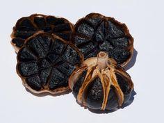 Black Garlic King - El Rey del Ajo Negro