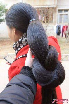 Long Learn How To Grow Luscious Long Sexy Hair @ http://llonghairtips.org/ #longhair #longhairstyles #longhairtips
