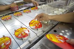 China Manufacturing Gauge Rises to 18-Month High on Stimulus.(July 24th 2014)