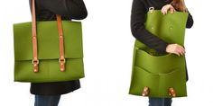Keçe Çanta Modelleri (ürünler internetten alıntıdır)