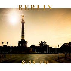 "Páči sa mi to: 14.1 tis., komentáre: 58 – Cartier Official (@cartier) na Instagrame: ""Berlin sunsets. @Berlinstagram #CartierSummer"""