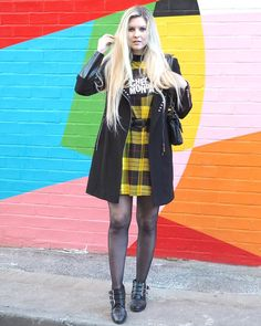"e53b2ca0bbbe The link is in my bio -  StyleWithAConscience ❤ I d love to know your  thoughts! Loved…"" Manchester StreetAlternative GirlsAlternative FashionMonday  ..."