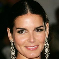 Newly appointed UNICEF Ambassador Angie Harmon to focus on human trafficking