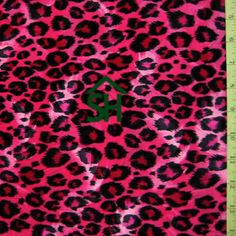 Animal/Leopard Print Stretch Velvet Spandex by NostalgicFox Leopard Print Fabric, Leopard Pattern, Sewing Material, Textile Design, Online Printing, Pattern Design, Print Patterns, Velvet, Neon Signs