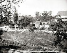 Sherrick Farm, Antietam Battlefield, 1862
