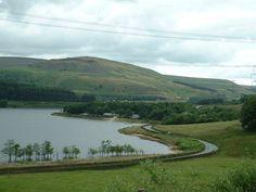Torside reservoir River, Landscape, Places, Pictures, Outdoor, Photos, Outdoors, Photo Illustration, Rivers