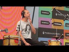 Toque 2014 - Clase Magistral Facundo Guevara (7/9) - YouTube