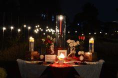 Romantic Dinner Nov 12, 2015