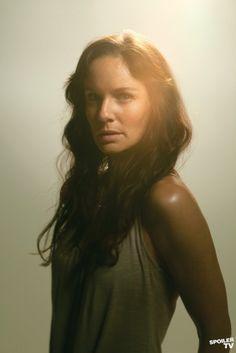 Lori Grimes (Sarah Wayne Callies) - The Walking Dead -