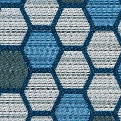 Comb Fabric from the Honeycomb Range | Camira Fabrics