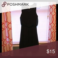 """LBD """"Little Black Dress"""" Never before worn, new without tags. Size Small. Mid-Length dress. Tacera Dresses Midi"""