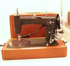 standard rotary sewing machine manual