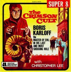 Super 8 home movie covers: Ken Film (USA) Sci Fi Films, Horror Films, Best Movie Posters, Film Posters, Frankenstein, Movie Reels, 8mm Film, Cool Monsters, Classic Horror Movies
