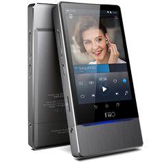 Hi Tech News 4 You .ru: FIIO X7