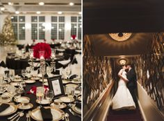 Patrick Haley Mansion Wedding Photographer