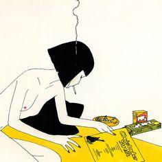 tarsjusz: Seiichi Hayashi