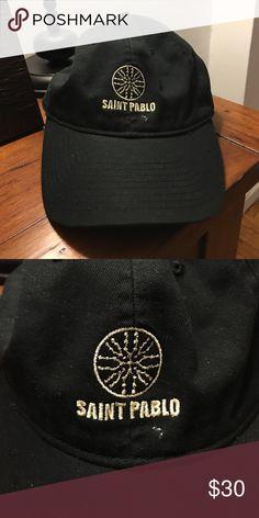 Saint Pablo Hat Saint Pablo Hat Accessories Hats