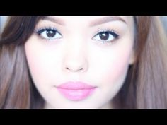 Updated Everyday Makeup Routine - YouTube