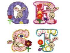 Yoshi, Alphabet, Clip Art, Easter, Kids Rugs, Crochet, Fictional Characters, Big, Easter Bunny