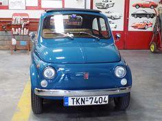 Detailing & Polishing a Fiat 500 Fiat 500, Vintage Cars, Classic Cars, Vehicles, Vintage Classic Cars, Car, Classic Trucks, Retro Cars, Vehicle