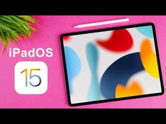 (11727) iPadOS 15 My Favorite New Features!!! - YouTube Ipad Pro, Talk To Me, The Creator, Reading, Youtube, Reading Books, Youtubers, Youtube Movies