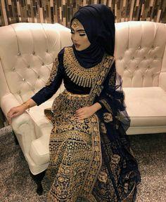 Desi Wedding Dresses, Pakistani Wedding Outfits, Pakistani Bridal Wear, Pakistani Dresses, Bridal Dresses, Nikkah Dress, Shadi Dresses, Modest Fashion Hijab, Indian Fashion Dresses
