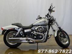 2010 Harley-Davidson DYNA FAT BOB FXDF  | Warrenville, Illinois | Used…