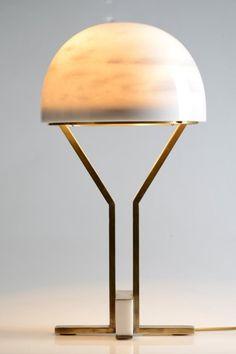 Still Table Lamp / Losh Design