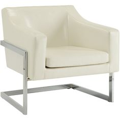 Found it at AllModern - Zachary Contemporary Arm Chair