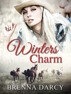 Winters Charm by Brenna Darcy