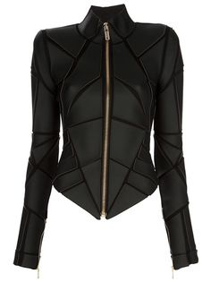 I'd be such a superhero in this jacket! : )