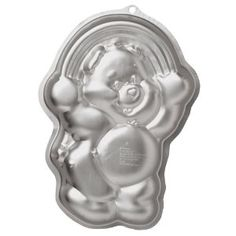 Wilton Care Bears Cake Pan ** See this awesome image @ - Baking pans Care Bear Birthday, Care Bear Party, Baby Girl Birthday, Care Bear Cakes, Cake Pan Sizes, Wilton Cake Pans, Birthday Parties, 4th Birthday, Birthday Cakes