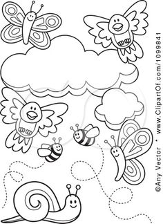 google image result for httpimagesclipartofcomsmall - Small Flower Coloring Pages