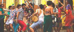 """A banda Gueri-Gueri voltou para o Carnaval depois de 10 anos inativa. O bloco vai realizar três esquentas na casa de samba Traço de União, entre os dias 5 de 19 de fevereiro, sempre as quartas-feiras,a partir das 21h. Os ingressos custam R$ 40. Criado por Roberto Suplicy no Bar Supremo em 1986, o Gueri-Gueri...<br /><a class=""""more-link"""" href=""""https://samba.catracalivre.com.br/brasil/carnaval/indicacao/banda-gueri-gueri-esquenta-no-traco-de-uniao/"""">Continue lendo »</a>"""
