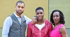 #Hollyoaks cast: Meet the Lovedays! The new Chester family of three will first appear on screen later this month