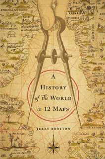 LIS Trends: BOOK (2013) A History of the World in 12 Maps - fa...