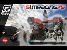 Ride Ducati Monster 696 - Milano - YouTube