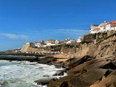 Praia dos Pescadores  -  Ericeira  -  Portugal