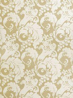 Stroheim Wallpaper 6143202 Rowley Nonwoven Taupe