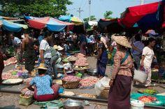 Myanmar Gezi Rehberi - Burma