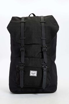 Herschel Supply Co. Little America Weather Backpack 20 x 11 x 6.5
