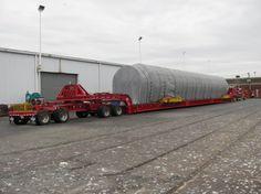 diamond heavy haul | Diamond Heavy Haul, Inc. Home | Equipment Photo Gallery | Perimeter 9 ...